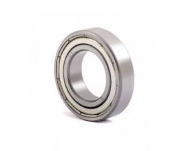 Deep groove ball bearings