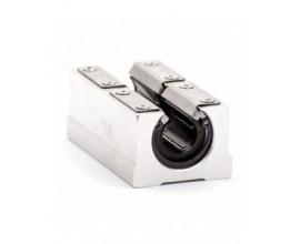 Linear Pillow Case Open Elongated Bearings
