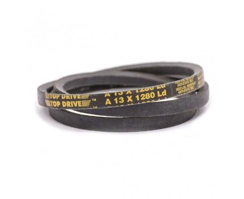 Rubber wrapped V-Belts