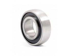 Self-aligning ball bearings