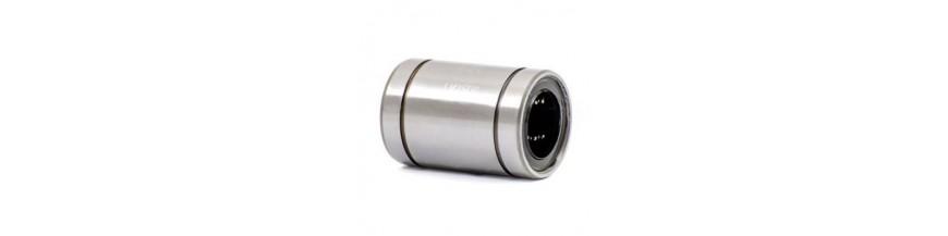 Linear ball bearings